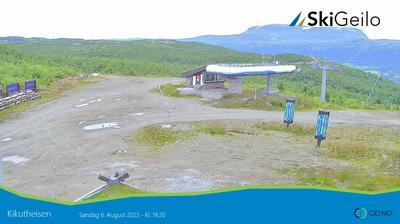 Geilo › Nordvest: SkiGeilo - Kikutheisen