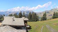 Montvalezan › West: La Rosière - Région Rhône-Alpes - Overdag