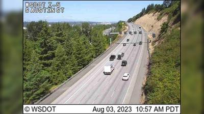 Thumbnail of Air quality webcam at 8:58, Mar 9