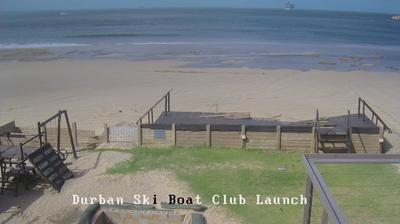 Webcam Durban › East: Oceans