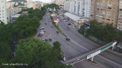 Владивосток: Владивосток, ТЦ Тихоокеанский