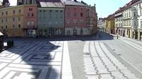 Z?otoryja > South-West: Rynek - Dagtid