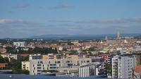 Montpellier: Panoramique vidéo - El día