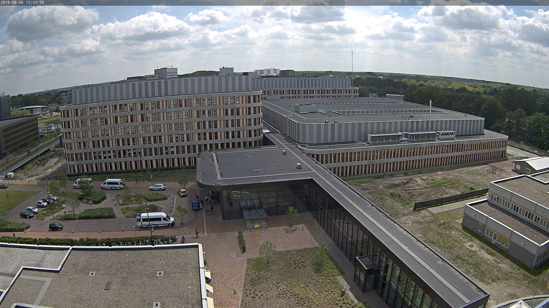 Webcam Breda