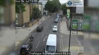 London: Trafalgar Rd/Greenwich Pk St - Current