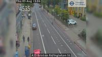 London: A Brixton Rd/Ingleton St - Day time