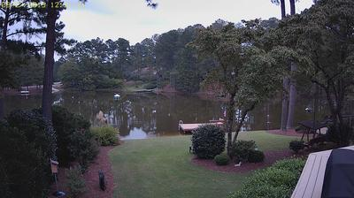 Webcam Whispering Pines › East: Fly Rod Lake