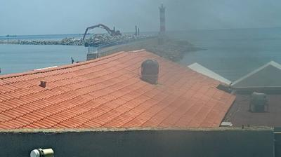 Webcam en direct de Leucate - En ce moment même