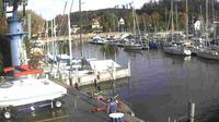 Unteruhldingen: Sportboothafen Unteruhldingen