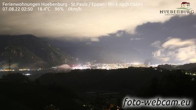 Thumbnail of Air quality webcam at 5:12, May 16