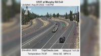 Bend: US at Murphy Rd Exit - Actuales