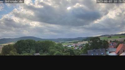 Bad Sooden-Allendorf: Orferode.. Unser Dorf hat Zukunft - Orferode - Meißner