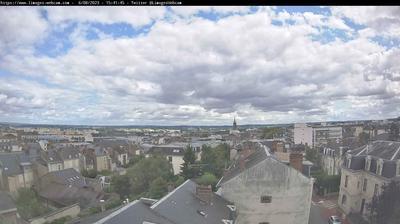 Limoges › Sud: Gare de Limoges Montjovis - Limoges-Cité