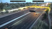 Phoenix › North: SR- NB . @N of Bell - Day time