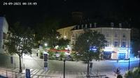City: Iwalewahaus, Universität Bayreuth - Bayreuth Opernhaus - Actual