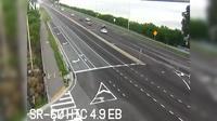 Tampa: CCTV SR- HIC . EB - Actuales