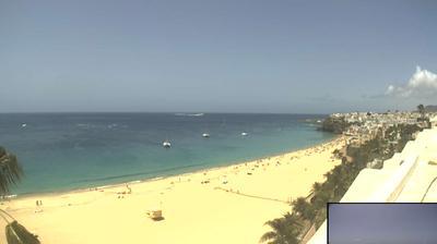 Daylight webcam view from Solana Matorral: Coronado