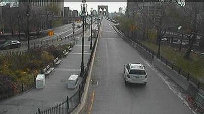 Vista de cámara web de luz diurna desde New York: Brooklyn