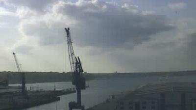Ellerbek: Kiel - Ostuferhafen