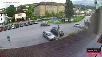 Rokytnice nad Jizerou: Doln� n�m?st� - Overdag