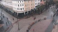 Dundee: Live - city centre webcam Tayside - Day time