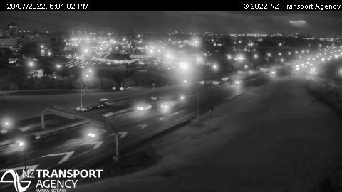 Webcam Auckland: S5 Redoubt Road