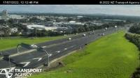 Auckland: S Redoubt Road - Dia