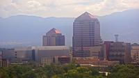 Albuquerque: KOB-TV City Cam - Actuelle