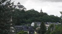 Augustusburg: im Erzgebirge − Schloss