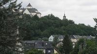 Augustusburg: im Erzgebirge - Schloss - Day time