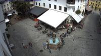 Stadt Kitzbuhel: Kitzb�hel - Hinterstadt Nord - Dia