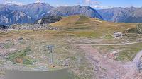 Alpe d'Huez: L'Alpe d'Huez - El día