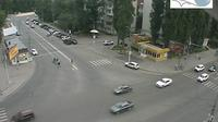 Saratov: Tchernishevskogo - Sadovaya - Overdag