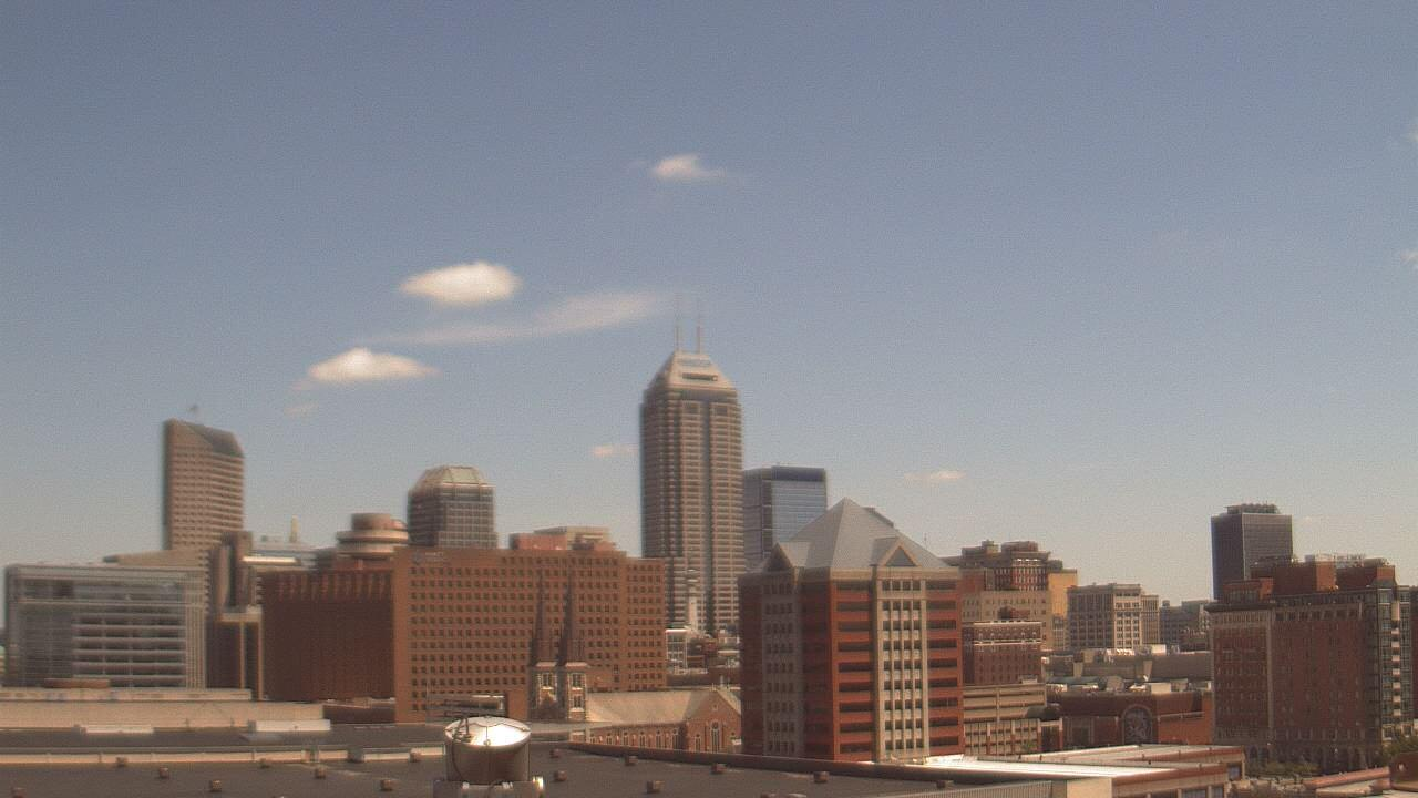 Webcam Indianapolis