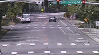 Bellevue: Block of nd Ave NE - El día