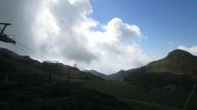 Webcam Casere della Valle: Piancavallo − dalla cassa cent