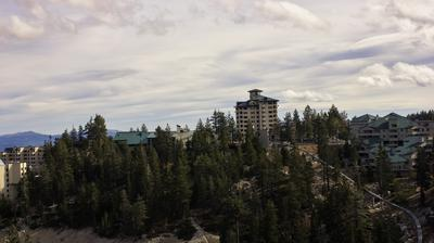 Webcam South Lake Tahoe: Ridge Resort Cam