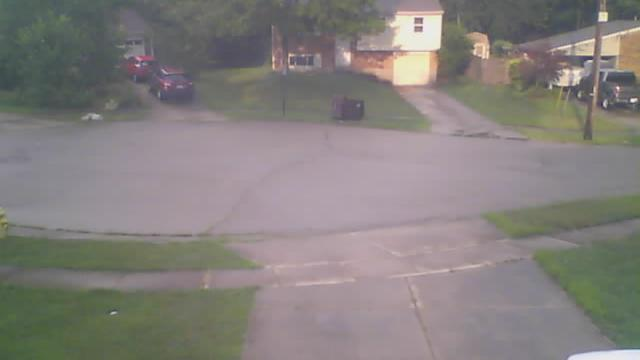 Webcam New Burlington › East: Kismet Court