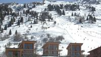 Bourg-Saint-Maurice > West: Arc - R�gion Rh�ne-Alpes - EdenArc - El día
