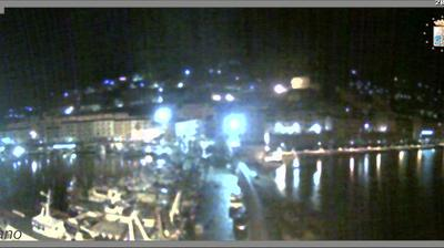 Webcam Porto San Stefano › North: Porto Santo Stefano
