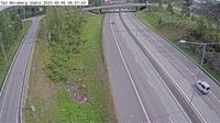 Viksater: Moraberg s�dra (Kameran �r placerad p� E/E S�dert�ljev�gen i h�jd med trafikplats Moraberg och �r riktad mot Stockholm) - Aktuell