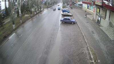 Славянск: Vulytsya Svobody