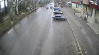 Sloviansk: Vulytsya Svobody - Current