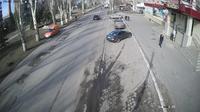 Sloviansk: Vulytsya Svobody - Day time
