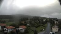 Ultima vista de la luz del día desde Wieden: Unternberg