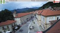 Armeno > North-West: Piedmont - Piazza della Vittoria - El día