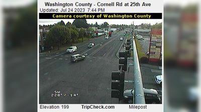 Vignette de Cornelius webcam à 8:09, oct. 27