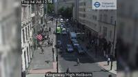 London: Kingsway/High Holborn - Jour