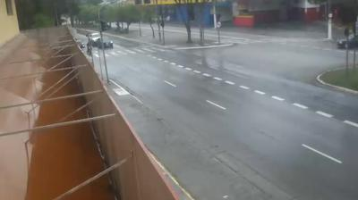 Webcam Berrini: Avenida Atlântica