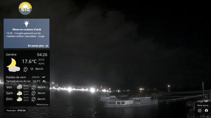 Genf: Angleterre Hotel